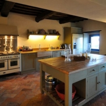 Cucina-Country-Shaker-Sogno-1