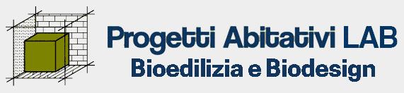 Progetti Abitativi LAB Logo