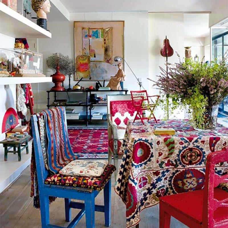 Gli Stili Di Arredamento Perfetti Per La Tua Casa Progetti